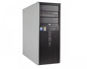 HP DC7900 Tower Quad Core Q9505 2.83G 4096M2